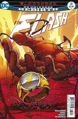 The Flash Vol. 5 (2016-2020) (Comic Book) #31