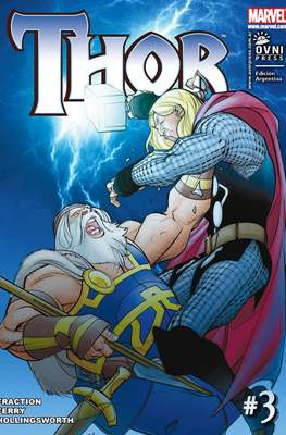 Thor (Grapa) #3