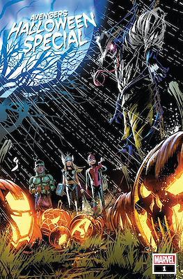 Avengers Halloween Special (2018)