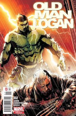 Old Man Logan (2016-2019) (Grapa) #2