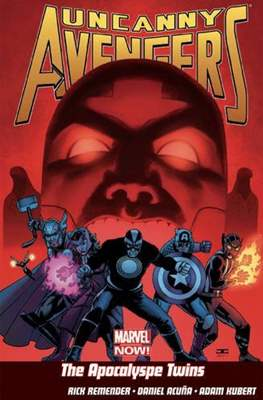 Uncanny Avengers (Softcover) #2
