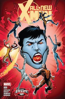 All-New X-Men Vol. 2 #9