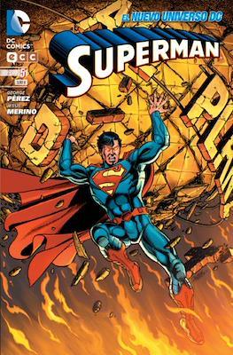 Superman: Nuevo Universo DC #5
