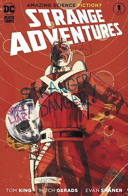 Strange Adventures Vol. 4 (2020-)