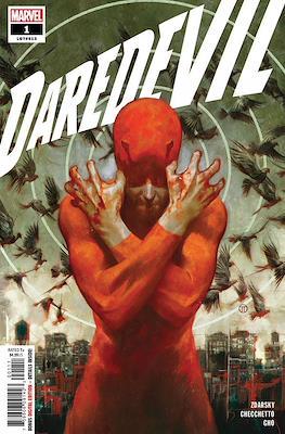 Daredevil Vol. 6 (2019- )