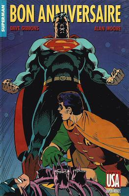 Comics USA Super Héros #10