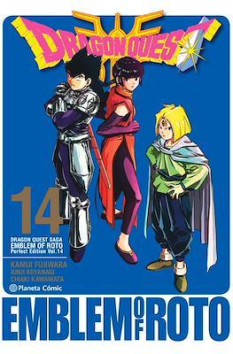 Dragon Quest: Emblem of Roto (Rústica) #14