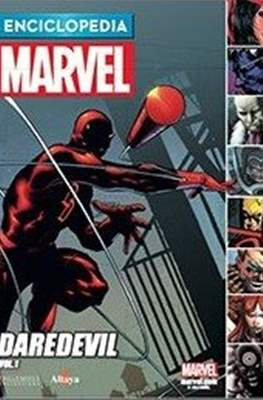 Enciclopedia Marvel (Cartoné) #9
