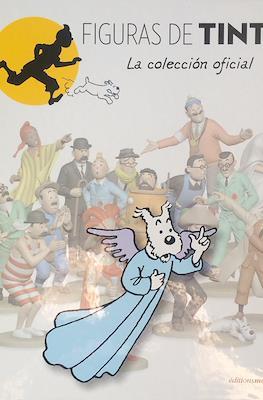 Figuras de Tintín. La colección oficial (Cartoné) #40
