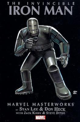 Marvel Masterworks: Iron Man (Softcover) #1