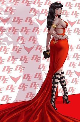 Vampirella (2019- Variant Cover) #22.4