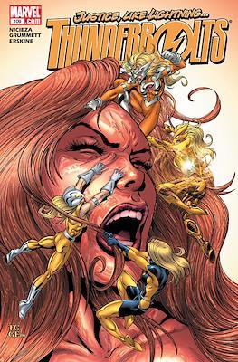 Thunderbolts Vol. 1 / New Thunderbolts Vol. 1 / Dark Avengers Vol. 1 (Comic-Book) #109