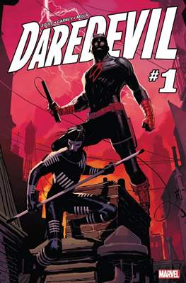 Daredevil Vol. 5 (2016-...)