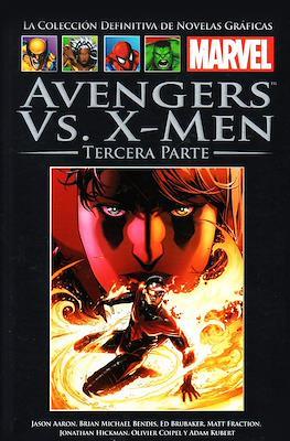 La Colección Definitiva de Novelas Gráficas Marvel (Cartoné) #128