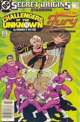 Secret Origins (Vol. 2 1986-1990) #12