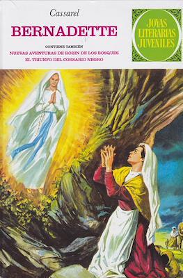 Joyas Literarias Juveniles (Cartoné 104 pp) #49