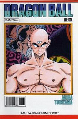 Dragon Ball (Grapa, blanco) #60