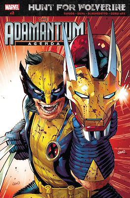 Hunt For Wolverine: The Adamantium Agenda (Comic Book) #2