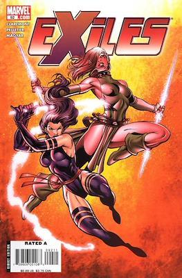 Exiles Vol 1 (Comic book) #92