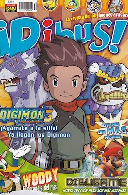 ¡Dibus! (Revista) #31