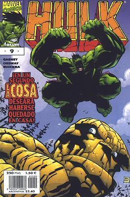 Hulk Vol. 4 (2000) (Grapa 24 pp) #9