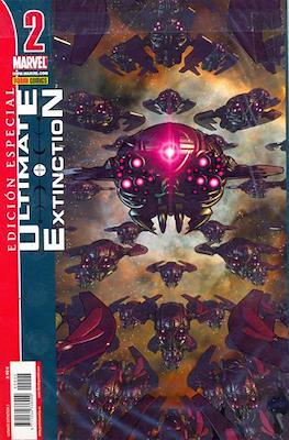 Ultimate Extinction. Edición Especial (Grapa 48-72 pp) #2