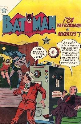 Batman (Grapa) #4