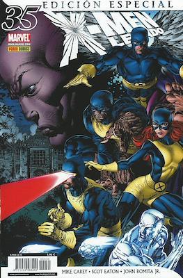 X-Men Vol. 3 / X-Men Legado. Edición Especial (Grapa) #35