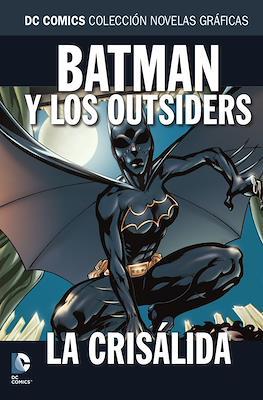 Colección Novelas Gráficas DC Comics (Cartoné) #92