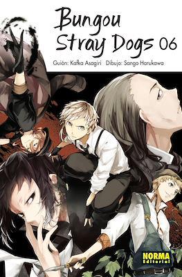 Bungou Stray Dogs (Rústica con sobrecubierta) #6