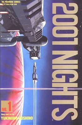 2001 Nights #1