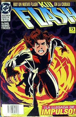 Flash (1995-1996) (Rústica, 96-112 páginas) #2