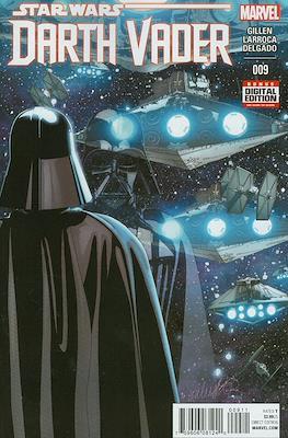 Star Wars: Darth Vader (2015) #9