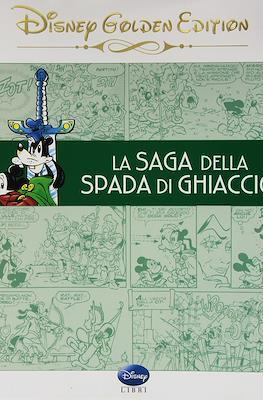 Disney Golden Edition (Cartoné) #3