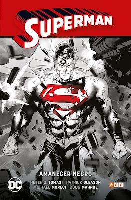 Superman de Peter Tomasi y Patrick Gleason #5