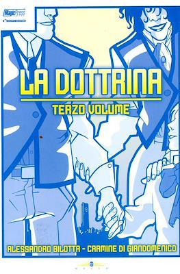 La Dottrina (Brossurato) #3
