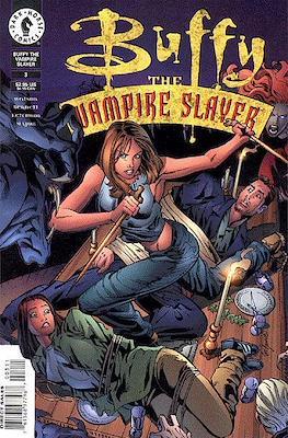 Buffy the Vampire Slayer (1998-2003) #3