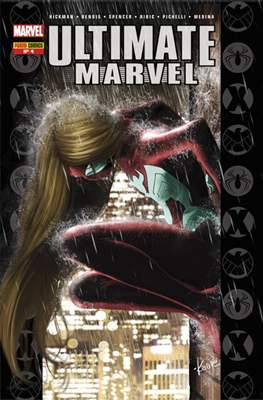 Ultimate Marvel (2012-2016) (Rústica) #4