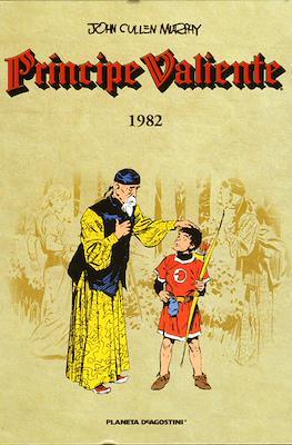 Príncipe Valiente (Cartoné, 64 páginas) #46
