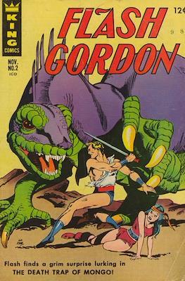 Flash Gordon (Comic-book) #2