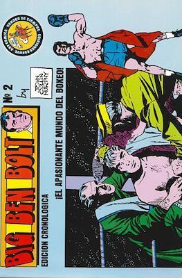 Big Ben Bolt (Rústica 48 pp) #2
