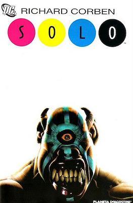 Solo (2006-2009) #2