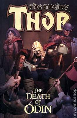The Mighty Thor (1998-2004) #6