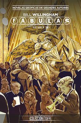 Colección Vertigo - Novelas gráficas de grandes autores #79