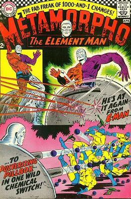 Metamorpho (Vol. 1 1965-1968) #11