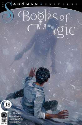 Books of Magic Vol. 2 (2018-) (Comic Book) #18