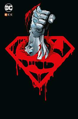 Superman: La muerte de Superman (Cartoné 224 pp) #