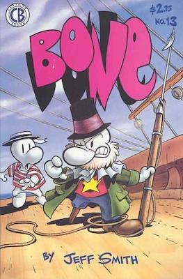 Bone (Comic Book) #13