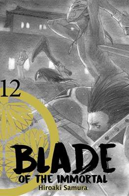 Blade of the Immortal (Rústica con sobrecubierta) #12