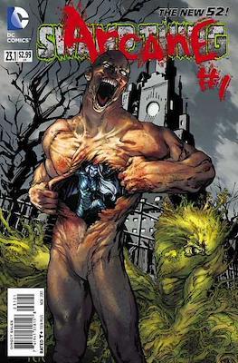 Swamp Thing vol. 5 (2011-2015) #23.1